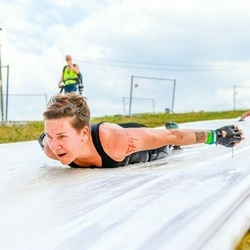 MyFitness Madness Race Keila - Jelena Kapralova (374)