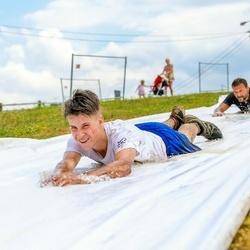 MyFitness Madness Race Keila - Willem Mangusson (408)