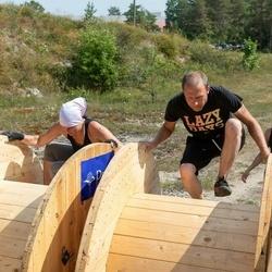 MyFitness Madness Race Keila - Carmen Tiigi (61), Rainer Nisu (62)