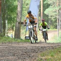 18. Elva Rand & Tuulberg rattamaraton - Toomas Lepik (11), Aali Lill (48)