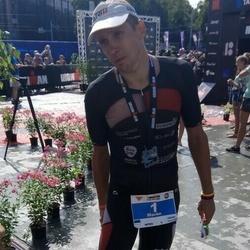 IRONMAN Tallinn - Marko Albert (1)