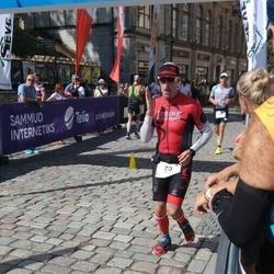 IRONMAN Tallinn - Luis Alvarez (79)
