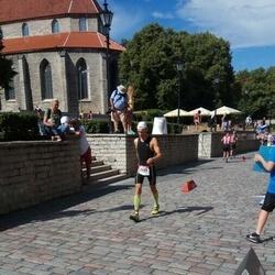 IRONMAN Tallinn - Karsten Lücke (1035)