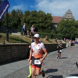 IRONMAN Tallinn - Tomasz Socha (72)