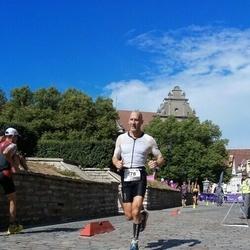 IRONMAN Tallinn - Mikael Bergqvist (78)