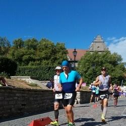 IRONMAN Tallinn - Riho Mikko (641), David Southgate (1196)