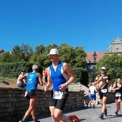 IRONMAN Tallinn - Erik Bauman (555)