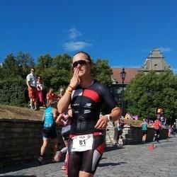 IRONMAN Tallinn - Sirlet Viilas (81)