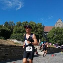 IRONMAN Tallinn - Adam Hughes (279)
