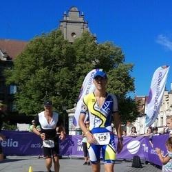 IRONMAN Tallinn - Davide Varoli (140)