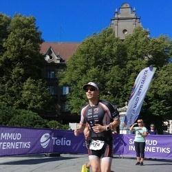 IRONMAN Tallinn - Timo Ruohoalho (674)
