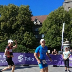IRONMAN Tallinn - Anton Kosygin (821)