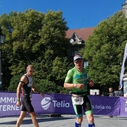 IRONMAN Tallinn - Marko Virtanen (1103)