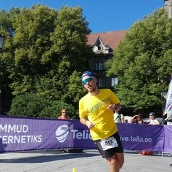IRONMAN Tallinn - Sergey Zhabin (513)