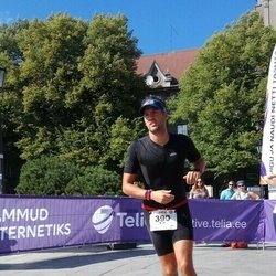 IRONMAN Tallinn - Sam Forman (390)
