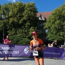 IRONMAN Tallinn - Marta Rodriguez Sanchez (540)