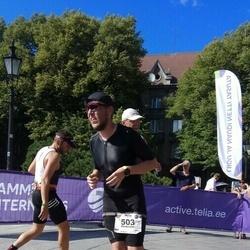 IRONMAN Tallinn - Alexander Smirnov (503)