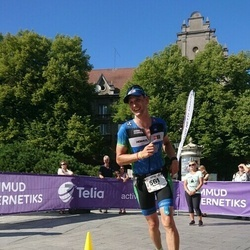 IRONMAN Tallinn - Xavier Bruchez (561)
