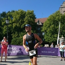 IRONMAN Tallinn - Kristofer Soop (507)