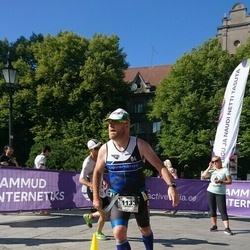 IRONMAN Tallinn - William Brennan (1133)