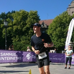 IRONMAN Tallinn - Simon Smith (912)
