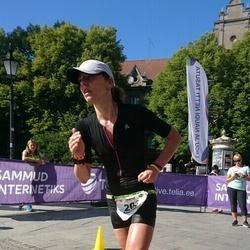 IRONMAN Tallinn - Aleksandra Sosnowska (206)