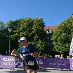 IRONMAN Tallinn - Jose Antonio Rodriguez Quintana (671)