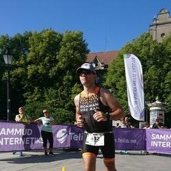 IRONMAN Tallinn - Kaspar Kaur (412)
