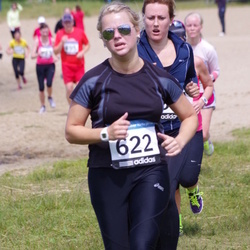 42. ümber Harku järve jooks - Anna-Maria Sepp (622)