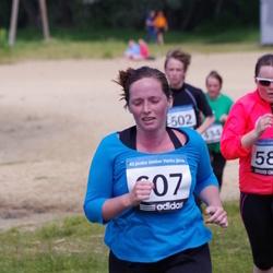 42. ümber Harku järve jooks - Anastassia Safonova (607)