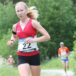 42. ümber Harku järve jooks - Annika Rihma (22)