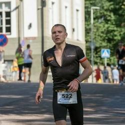 IRONMAN Tallinn - Artem Vasilenko (522)