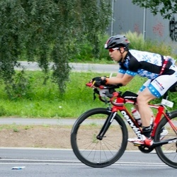 IRONMAN Tallinn - Shotaro Nagano (300)