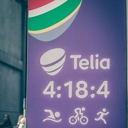 Telia 4:18:4 Tallinn