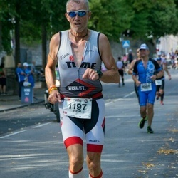 IRONMAN Tallinn - Byrial Stagsted (1197)