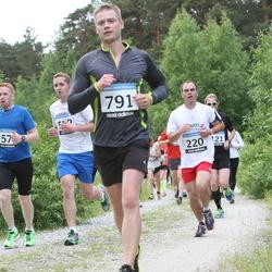 42. ümber Harku järve jooks - Kaimar Väär (57), Valdur Englas (220), Armin Soosalu (791)