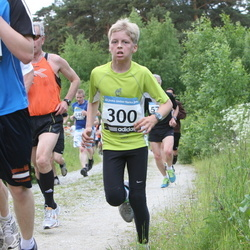 42. ümber Harku järve jooks - Carl-Robert Kallaste (300)