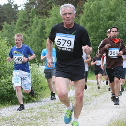 42. ümber Harku järve jooks - Abreu Luis Fernando Barragan (205), Ants Rikberg (579), Raul Sulu (648)