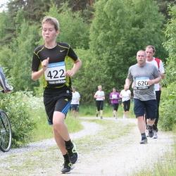 42. ümber Harku järve jooks - Artur Lukki (422)