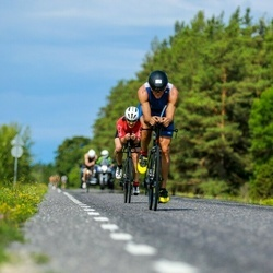 IRONMAN Tallinn - Jimmy Karlsson (409)