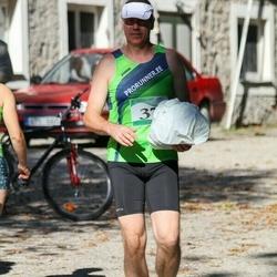 I Vooremaa poolmaraton