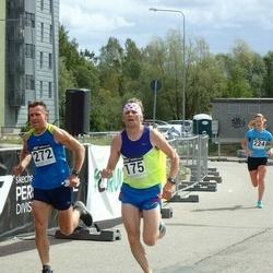 Skechers Suvejooks - Sander Osvet (175), Maigo Matsalu (272)