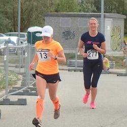 Skechers Suvejooks - Annemari Muru (13), Kaie Henno (277)