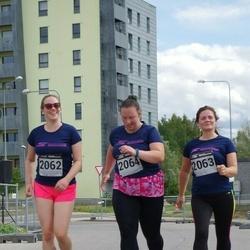 Skechers Suvejooks - Hedi Tori (2062), Anna-Liisi Kadastik (2063), Lilian Sinikalda (2064)