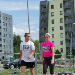 Skechers Suvejooks - Silja Martinson (2037), Ago Martinson (2038)