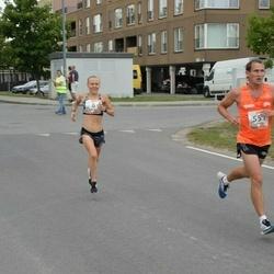 Peetri Jooks 2018 - Kaia Lepik (6), Erkki Hummal (551), Hannes Normak (694)