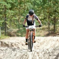 Husqvarna Eesti Olümpiakrossi karikasari V etapp - Merili Sirvel (64)