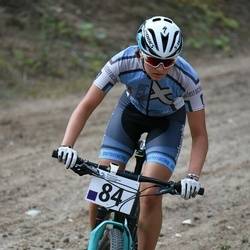 Husqvarna Eesti Olümpiakrossi karikasari V etapp - Silvia Türkson (84)