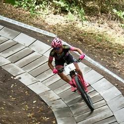 Husqvarna Eesti Olümpiakrossi karikasari V etapp - Sille Puhu (5)