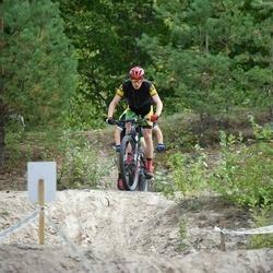 Husqvarna Eesti Olümpiakrossi karikasari V etapp